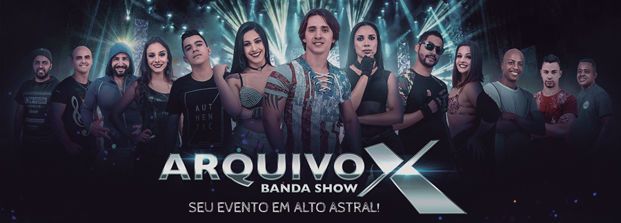 ARQUIVO-X