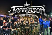 JAFFERSON